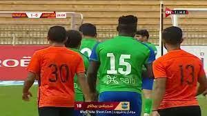 مشاهدة مباراة البنك الاهلي ومصر المقاصة بث مباشر بتاريخ 16/02/2021 الدوري  المصري