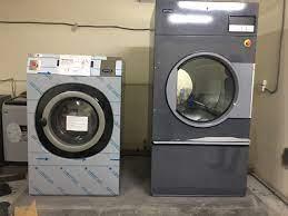 Lựa chọn máy giặt là công nghiệp dành cho hệ thống giặt sấy công nghiệp   Máy  giặt, Công nghiệp, Đầu tư