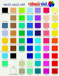 38 Unusual Penta Paints Trinidad Colour Chart