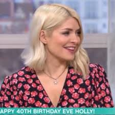 Holly willoughby agent and management contact details (hollywilloughby). 1xyjxfgecuiejm