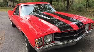1971 Chevrolet El Camino for sale near New Richmond, Ohio 45157 ...