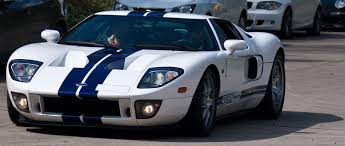 Ford GT 900 2006 - Great sound - YouTube