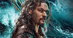 James Wan & Jason Momoa's Aquaman swims toward a Christmas 2018 ...