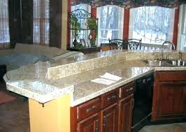 engineered granite countertops alternatives to granite countertops stunning engineered stone quartz vs granite countertops cost