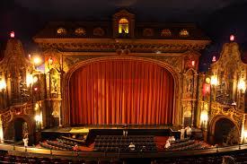 State Theatre In Kalamazoo Mi Cinema Treasures