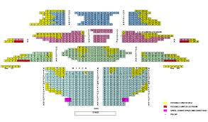 Theatre Royal Newcastle Seating Chart Mill Tyne Theatre Newcastle Seating Plan View The