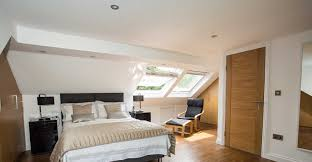 Loft Conversion Bedroom Loft Conversions In South Shields Check A Trade Approved