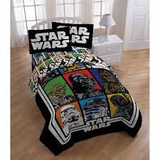 stars wars bed sheets