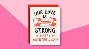 Fall In Love With These 9 Cute Valentines Day Cards