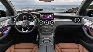 Mercedes benz combines luxury with performance across the full line of models including luxury sedans suvs coupes roadsters convertibles more. Mercedes Benz Glc 385bhp Amg Glc 43 Joins The Range Car Magazine