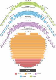 Morsani Hall Seating Chart 9 Carol Morsani Hall The Straz Center Seating Chart Straz
