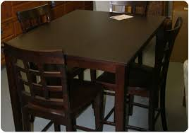 Kitchen Tables and Chairs at Carolina Furniture Factory Outlet in