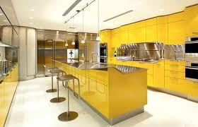 Yellow Kitchen Design Ideas Home Design Garden Architecture Unique Yellow Kitchen Ideas