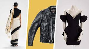 111 fashion ideas that changed the world including the little black dress
