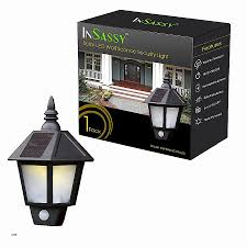 solar powered led security motion detector outdoor light fresh 20 elegant security motion activated led lights