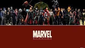 High Resolution Marvel Wallpaper 4k ...