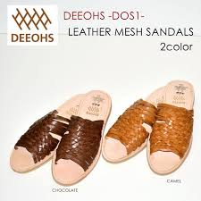 unique shoes brand deeohs dio s from mexico which mixed mexican traditional ワラチ industrial arts and a modern trend i develop a product in a concept in