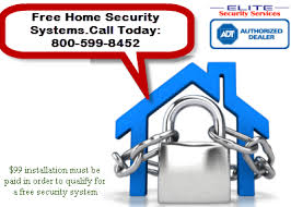 Canadian Home Security America's Premium Home Security Systems Company  Elite Security .