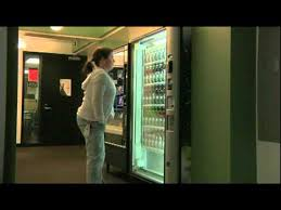 Pepsi Vending Machine Commercial Magnificent Pepsi Commercial YouTube
