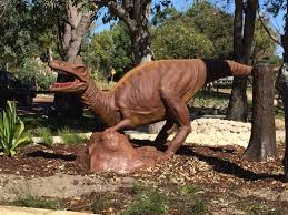 dinosaur park kingsway