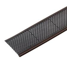 snap in filter brown gutter guard