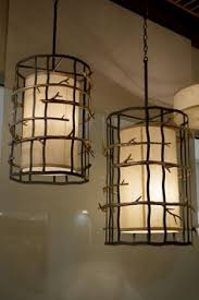 nature inspired lighting. Inspired Lighting. These Lighting Adirondack Branch Lights Are Another Great Example How T Nature