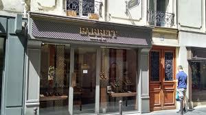Barrett Paris - Magasin de chaussures (adresse)