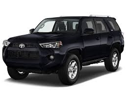 New 2017 Toyota 4Runner SR5 - Sioux City IA - Rick Collins Toyota