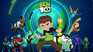ben10 retorna renovado no cartoon network mais humor e aventuras incríveis