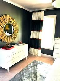 black and gold room decor bedrooms