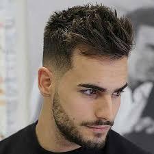 short hairstyles for men 20