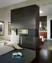 contemporary bedroom by boxwood architects