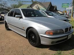 BMW 5 Series bmw 5 series 2000 : 2000 Used BMW 5 Series 540iA at Bayona Motor Werks Serving San ...