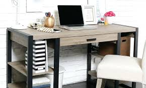 dual person office desk office desk with shelves large 2 person office desk double sided office