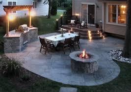 Attractive Small Patio Designs 15 Fabulous Small Patio Ideas To Photos Of Backyard Patios