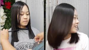 Repeat Medium Bob Haircut ตดผมบอบ ขนาดกลาง By Jumejume
