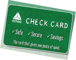 usa citgo zipline check card partnership