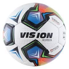 <b>Мяч футбольный</b> TORRES <b>Vision Resposta</b>, белый-мультиколор ...