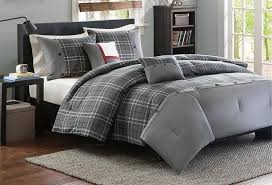 comforter sets for guys comforter sets for teen boys guys bedding black red boy twin xl