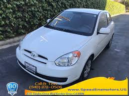 hyundai of garden grove. Used 2010 Hyundai Accent In Garden Grove, California | Speedline Motors. Of Grove