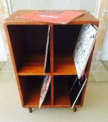 ... Lp Record Storage Cabinet - 4 ...