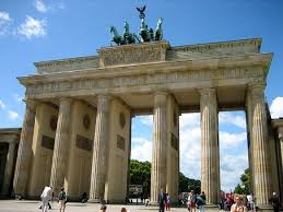 Berlini kirándulás