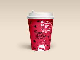 How To Design Paper Cup Design Ideas My Paper Cups Paper Cup Design Cup Design