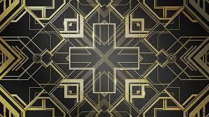 Desktop Wallpaper Art Deco
