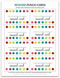 Free Punch Cards Template Punch Card Template Free Downloads Fresh Tattoo Business