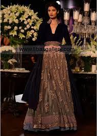 dark chagne manama indian wedding dresses