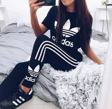 adidas outfits. 98 best adidas clothes, shoes, and outfits images on pinterest | outfit, walls logo i