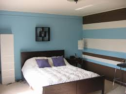 Striped Bedroom Paint Bedroom Mid Century Modern Home Interiors Subway Tile Living