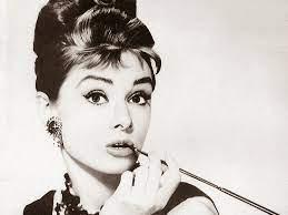 Guernsey : Audrey Hepburn, Linguist