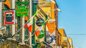 28 weird and wonderful irish words